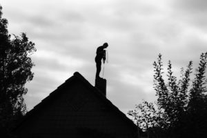 chimney cleaning & inspection