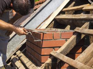 chimney repair in PA