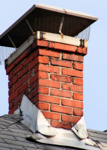 mercer county nj chimney repair